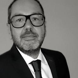 Thomas Schmitz - Firebrand Training GmbH - Köln