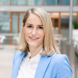 Daniela Czybik - Union Investment - Frankfurt
