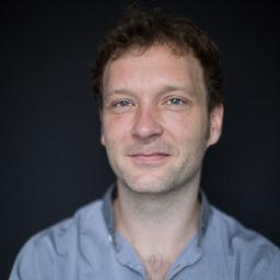 Philipp Hachenberg - c/o zukunft urbane strategien - Hamburg