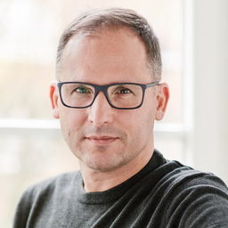 Dr. Stefano Levi - Charicomm. Authentic Impact. - Hamburg