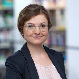 Sarah Elena Althammer