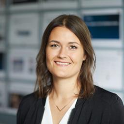 Dominique Jahn - Gebhardt & Partner Markenberatung - München