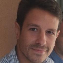 Aleksandar Dimitrovski's profile picture