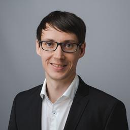 Stefan Ritter's profile picture