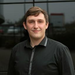 Christoph Miekley's profile picture