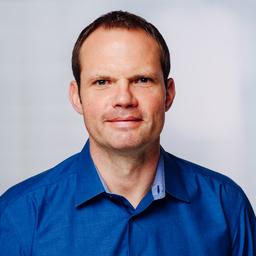 Dr. Matthias Hofmann
