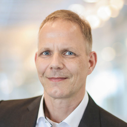 Volker Stockrahm - Ernst & Young GmbH Wirtschaftsprüfungsgesellschaft - Eschborn