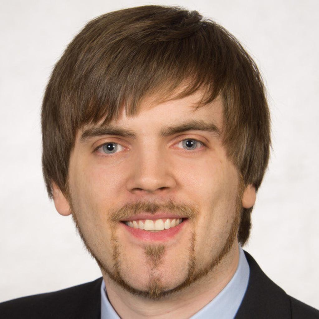 Oliver Dreier - Software Developer - SAP Deutschland SE
