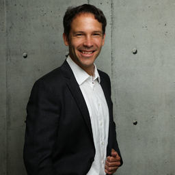 Dr. Philip Frieg - Projektteam Testentwicklung - Bochum