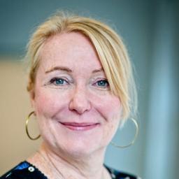 Mag. Kirsten Hoffmeister