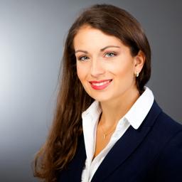 Anja Ungeheuer - salesforce.com Germany GmbH