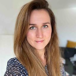Daniela Fischer's profile picture