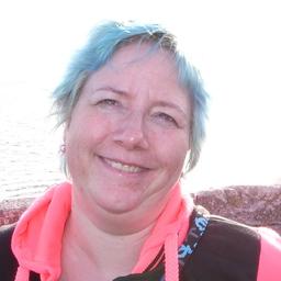 Gitte Klitgaard - Native Wired - Risskov