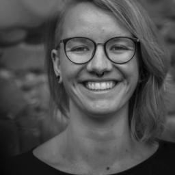 Anna Hinckel's profile picture