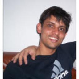 <b>Awanish Kumar</b> - awanish-kumar-foto.256x256
