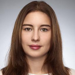 Vanessa Großecker's profile picture
