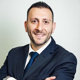 Giuseppe Piro - Allianz Beratungs- und Vertriebs-AG - Frankfurt am Main