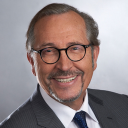 Prof. Dr. Siegfried Jedamzik's profile picture