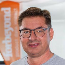 Robert Bauer - bauer PIM consulting Gmbh - München