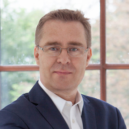 Piotr Burzynski - Post Merger Integration, Business Transformation - Poznań