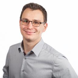 Sebastian Schmidt - Visumpoint GmbH - Berlin