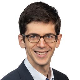 Fabio Sandmeier