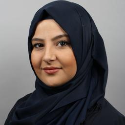 Özlem Iz's profile picture