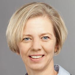 Ulrike Kief's profile picture