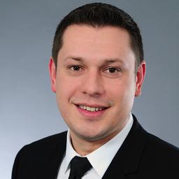 Alexander Quiring - Stadtwerke Bielefeld GmbH - Bielefeld