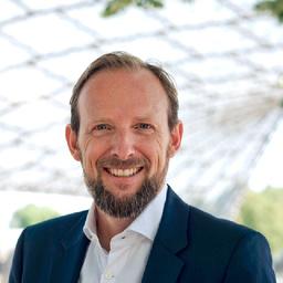 Dr. Marcus Hochhaus - SPORTHEADS - München