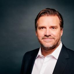 Malte Hildebrandt - Screenforce Gattungsmarketing GmbH  - THE MAGIC OF TV - München