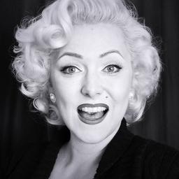 Scarlett Andrews - Marilynshow - Essen
