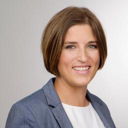 Kristina Kremer - Nissan Center Europe GmbH - Brühl