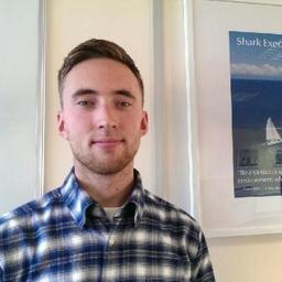 David Brown - Shark Executive Search - Newcastle Upon Tyne
