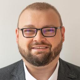 Enrico Stephan - GRUNWALD Kommunikation und Marketingdienstleistungen GmbH & Co. KG - Unterföhring