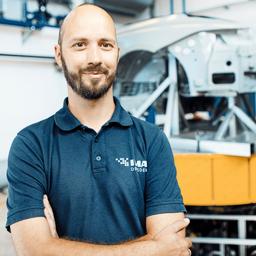 Andreas Schelenz - IMA Materialforschung und Anwendungstechnik GmbH - Dresden