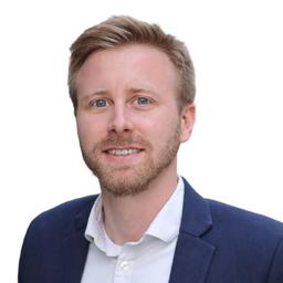 Dominik Ruda - Materna Information & Communications SE - Düsseldorf