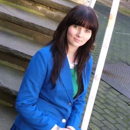 Rebecca Paul's profile picture