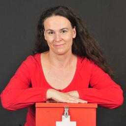 Christine Hecht