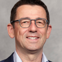 Prof. Harald Kopp