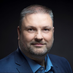 Michael Homborg - Fujitsu - Düsseldorf