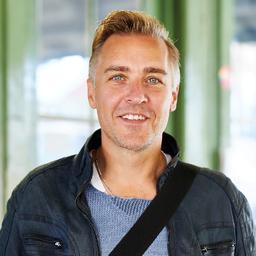 Tobias Röckl - kopf & herz, Büro für Gestaltung und Multimedia - München