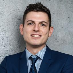 Erik Reinheimer's profile picture