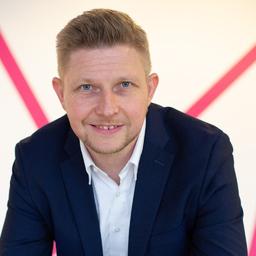 Florian Reinartz - Telekom Deutschland GmbH - Frankfurt