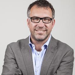 Uwe-Michael Sinn - Meister Lampe und Freunde GmbH - Frankfurt