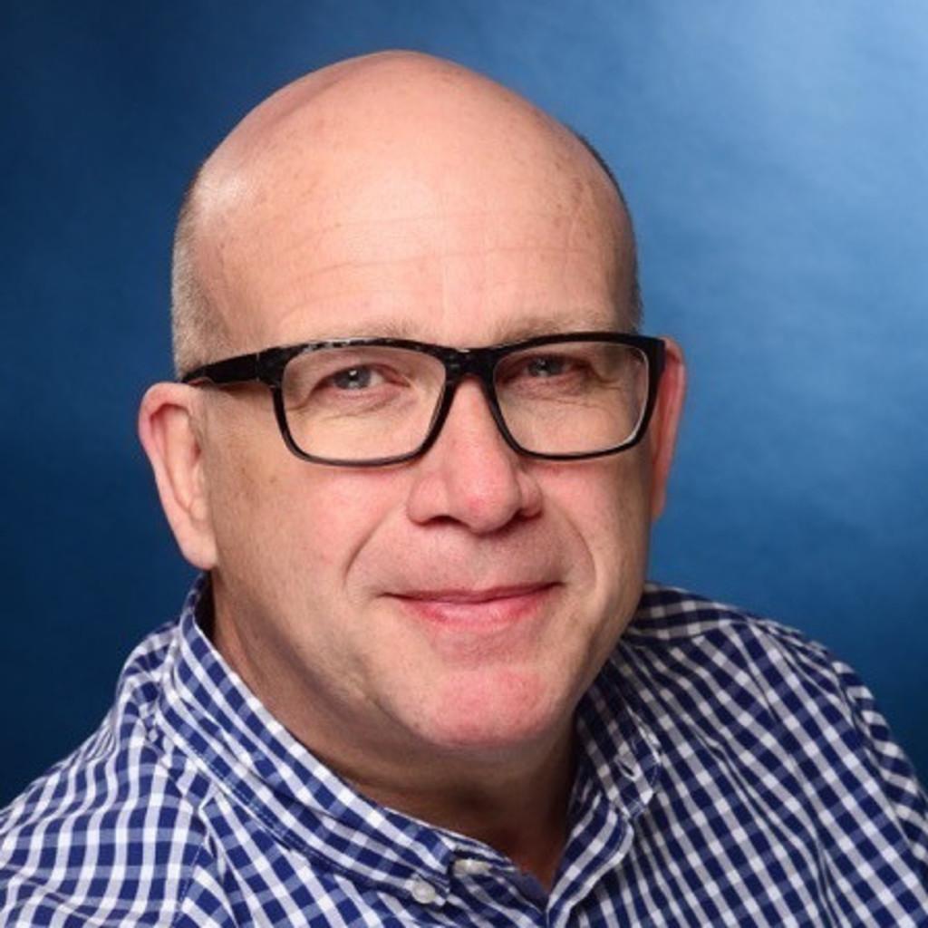 Andreas Ahlers Regionalverkaufsleiter Hella