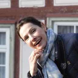 Sabine Welz - ART-DOMINO® - Berlin