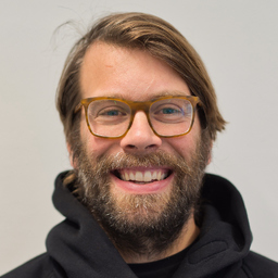 Jan Frölich - e.GO Digital GmbH - Köln