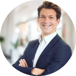 Valentin Leister's profile picture