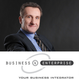 Michael Pohl - Business 4 Enterprise GmbH - Hamburg